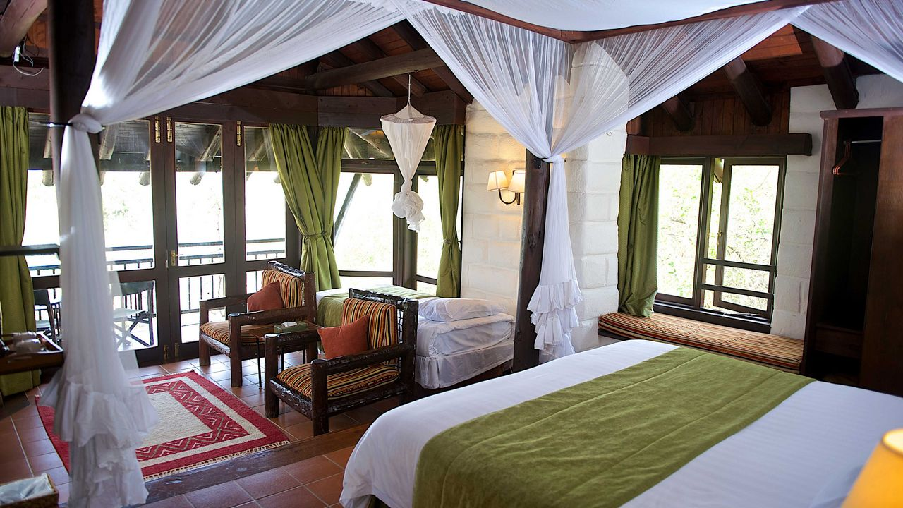 Gallery - Great Rift Valley Lodge and Golf Resort