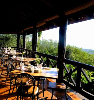 Official Website - Great Rift Valley Lodge and Golf Resort ...