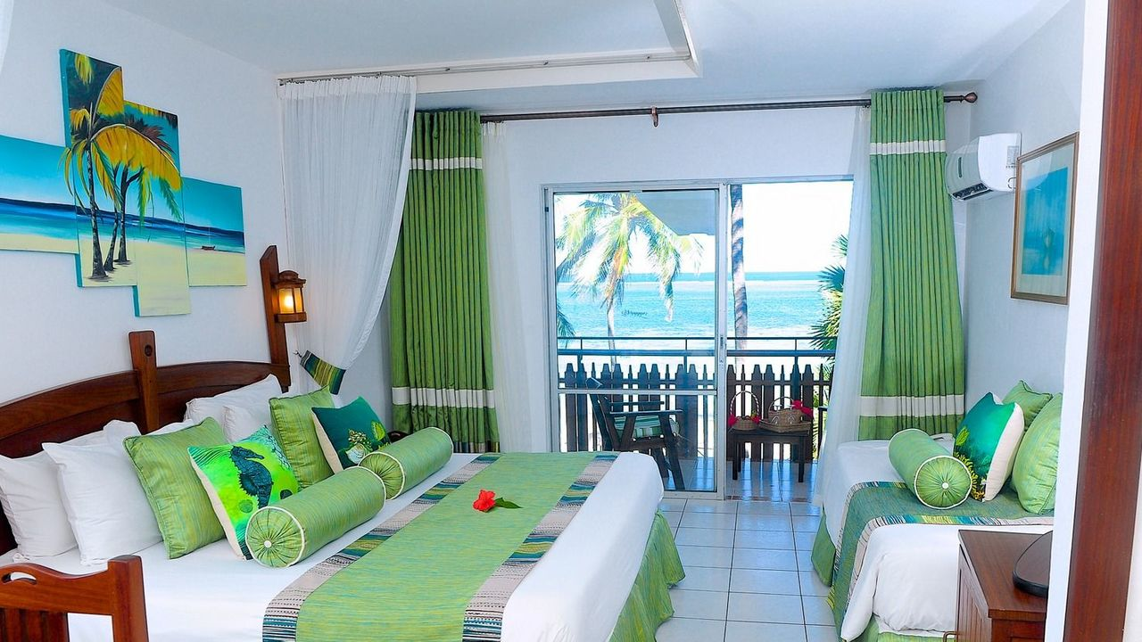 Image result for voyager beach resort